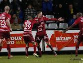 Abdou Diallo en Henrik Dalsgaard zorgen voor de drie punten van Zulte Waregem bij Westerlo