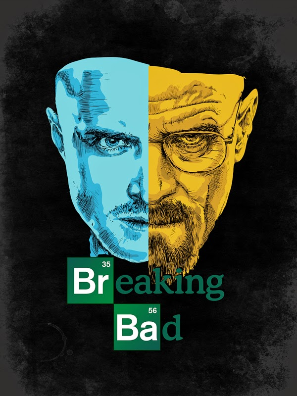 Breaking Bad, finalmente