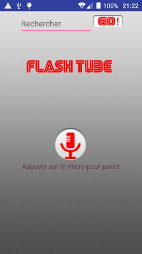 Flash Tube
