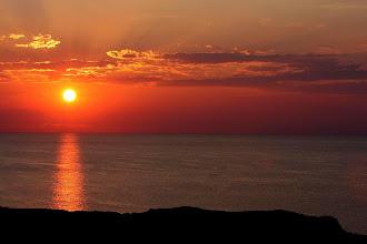 Photo: Sonnenuntergang Cape Leveque