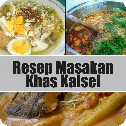 Resep Masakan Khas Kalsel