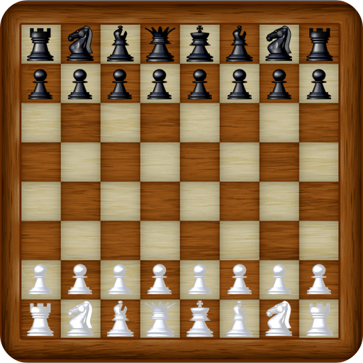 Chess - Strategy board game Icon