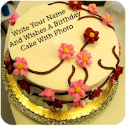 Happy Birthday Image With Name Best Android Apps Theandroidportal