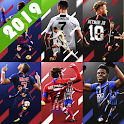 Football 2019 Wallpaper icon