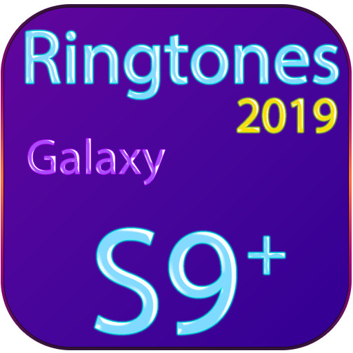 100 Popular Ringtones Galaxy S9 Plus & Galaxy F Android APK Download Free By DEVWIN