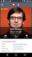 Screenshot of Bitrix24