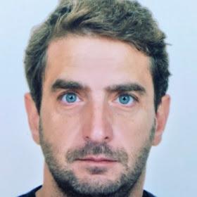Andreas M. Kouris