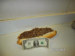 Photo: cheese steaks