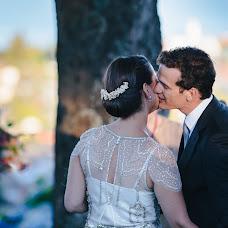 Wedding photographer Patricio Nuño (taller7). Photo of 03.04.2015