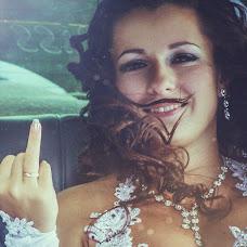 Wedding photographer Roman Grom (id54749142). Photo of 26.09.2015