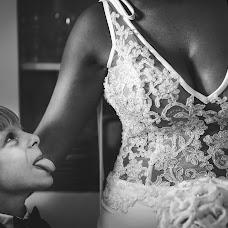 Hochzeitsfotograf Alessandro Delia (delia). Foto vom 14.03.2017