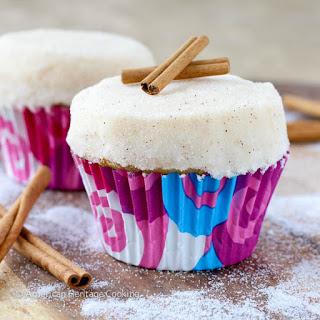 Sprinkles Triple Cinnamon Cupcakes {Copycat} Recipe