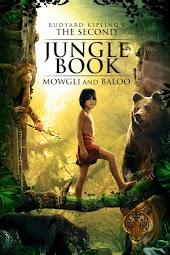 Rudyard Kipling's The Second Jungle Book: Mowgli & Baloo