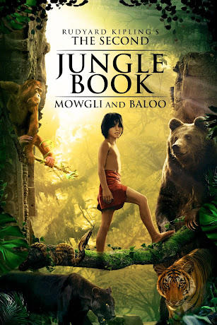 Who was mowgli in jungle book