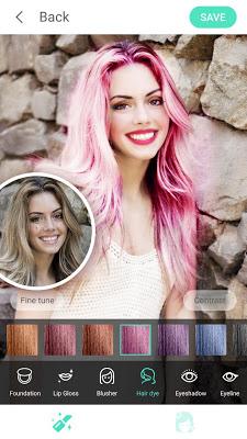 Photo Editor - Photo Effects & Filter & Sticker - screenshot