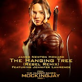 The Hanging Tree (Rebel Remix) (feat. Jennifer Lawrence)