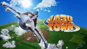 LazyTown thumbnail