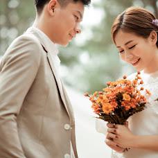 Wedding photographer Truong Pham (TruongKem). Photo of 18.11.2018
