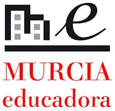Photo: Logotipo Murcia Educadora, formato jpg http://www.murciaeducadora.org