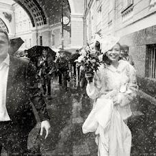 Wedding photographer Yuliana Apina (MonaBente). Photo of 18.03.2014