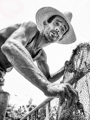 Pescatore cubano di giuliobrega