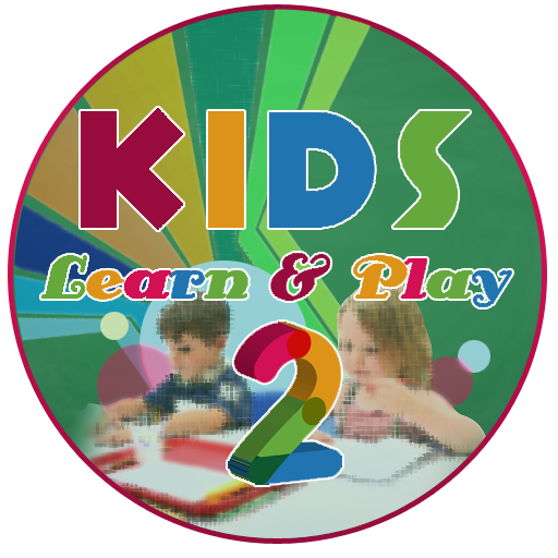 Kids Learn and Play 2