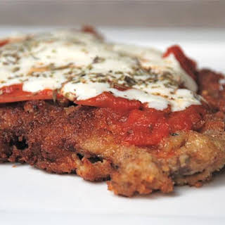 Steak Milanesa Meat Recipes.