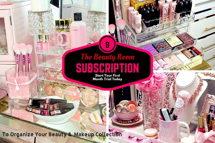 The Beauty Room Subscription