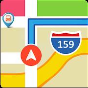 Sesli Navigasyonlu Türkçe GPS Navigasyon ve Sürüş