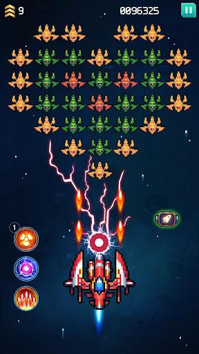 Galaxiga - Classic 80s Arcade apkmr screenshots 13