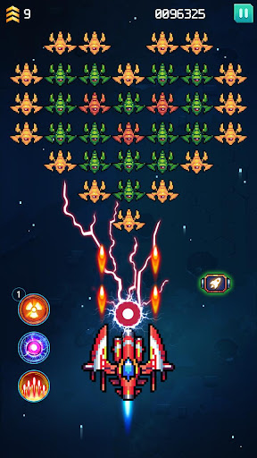 Galaxiga - Classic 80s Arcade 13.2 screenshots 13
