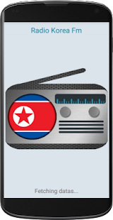 Radio Korea FM- screenshot thumbnail