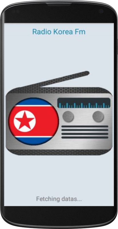 Radio Korea FM- screenshot