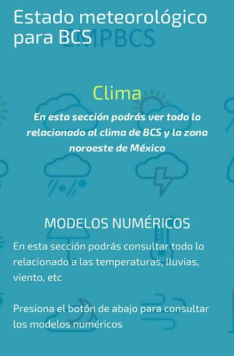 玩免費天氣APP|下載EMPBCS Clima app不用錢|硬是要APP