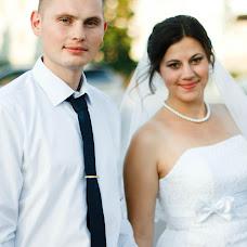 Wedding photographer Vladislav Klimenko (vlaadklimenko). Photo of 25.11.2016