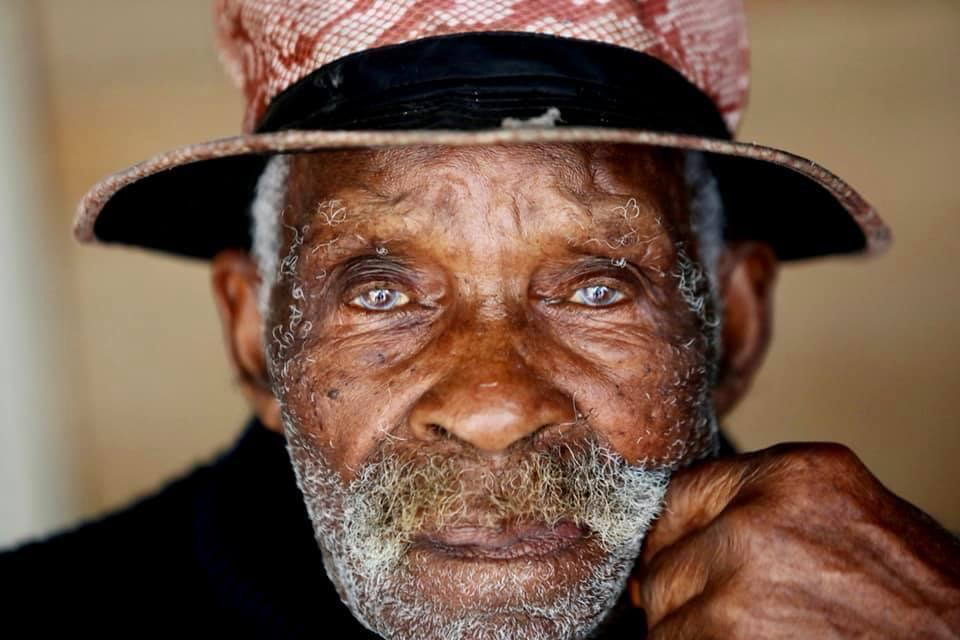 Fredie Blom, World's Oldest Man, Dies at 116 in South Africa