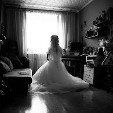 Wedding photographer Svetlana Korobkina (korobkinas). Photo of 05.04.2016