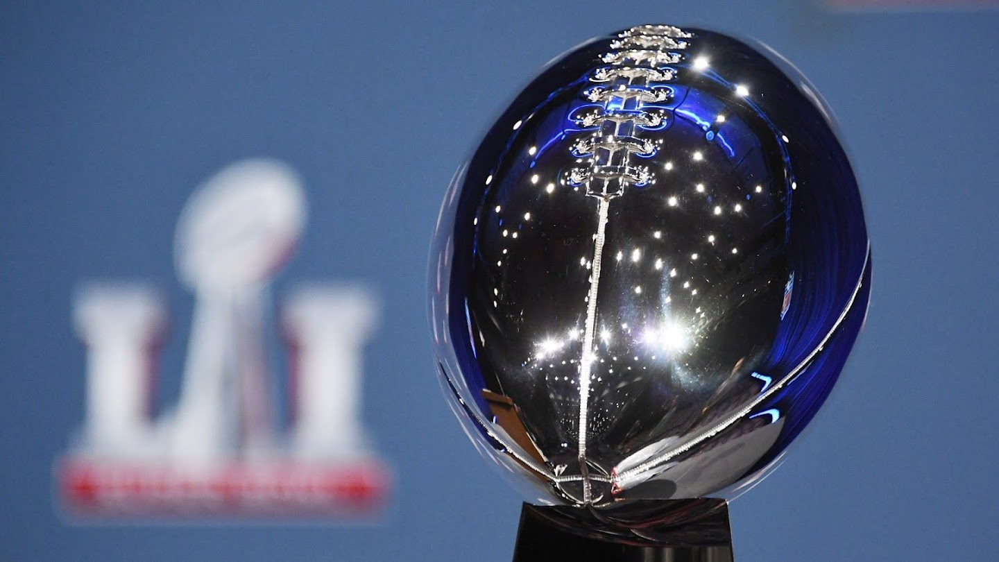 Watch Super Bowl Post Game live