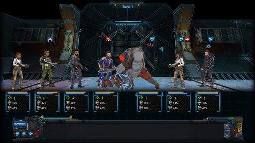 Star Traders: Frontiers screenshots 10