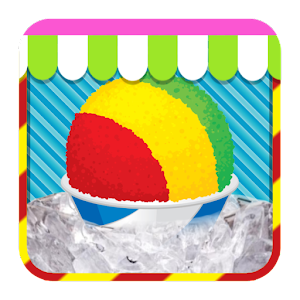Maker – Ice Cone for PC and MAC