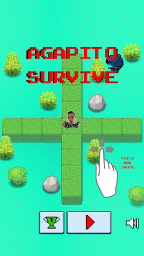 Agapito Survive Addictive Game