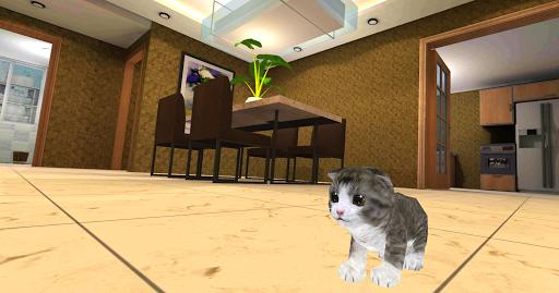 Kitten Cat Simulator 3D Craft for PC