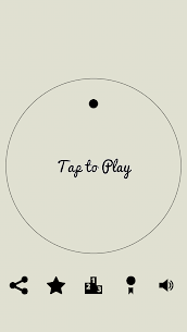 Circle point 1
