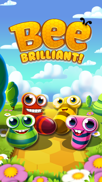 Bee Brilliant v1.41.1 (Mod)