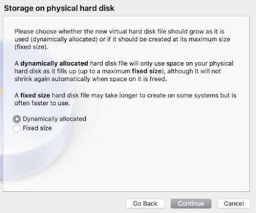 Arch Linux Default HDD 3