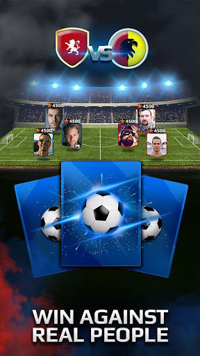Football Rivals - Team Up with your Friends! apktram screenshots 4