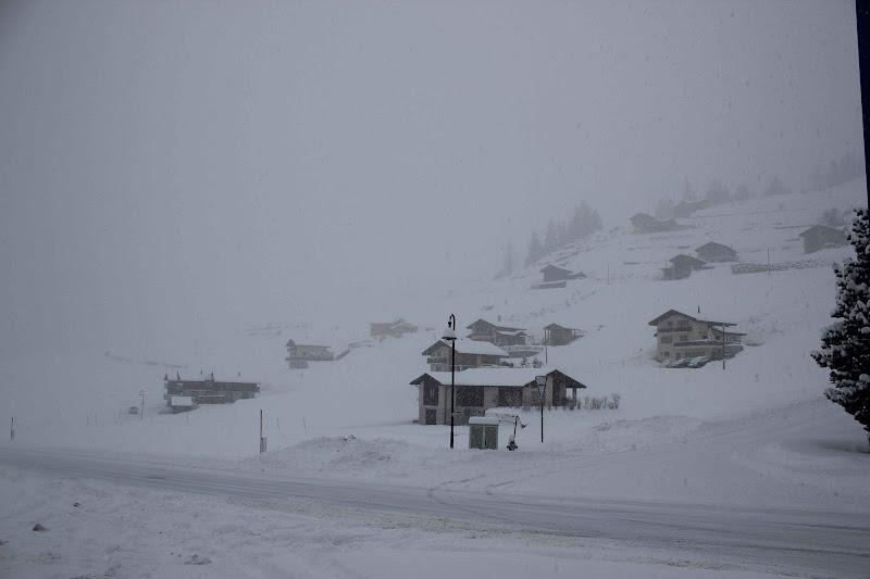 prima neve di Proi