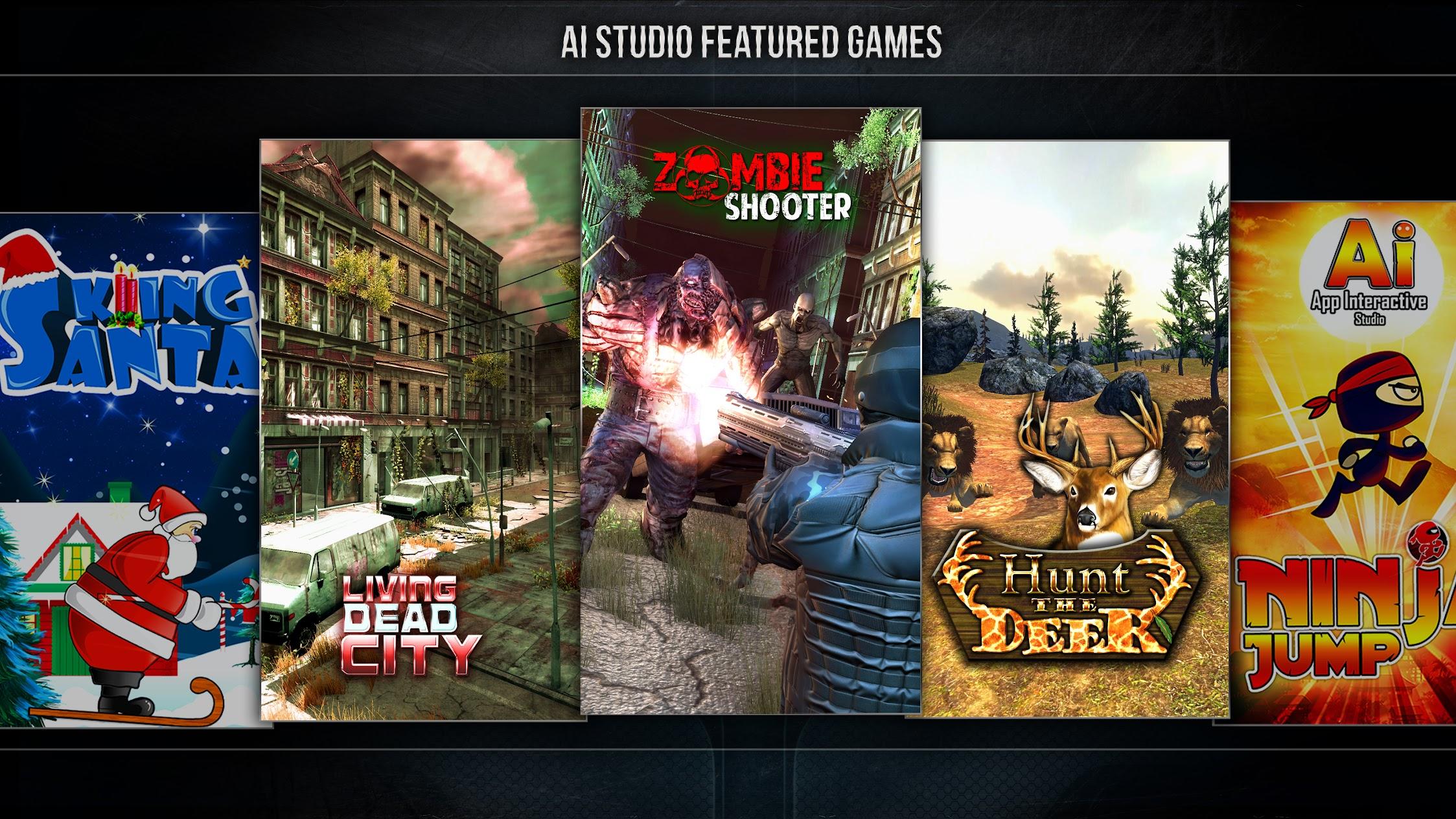 App Interactive Studio