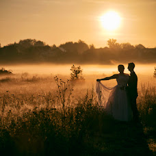 Wedding photographer Wojtek Hnat (wojtekhnat). Photo of 07.02.2018