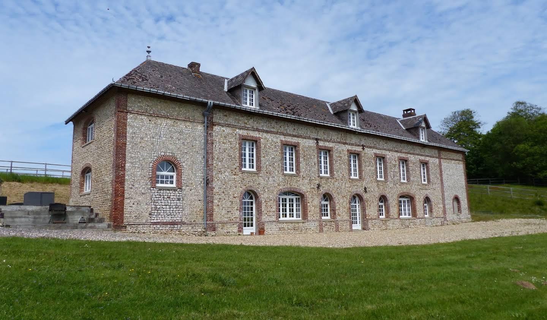Manoir Fecamp